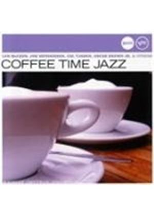 Various Artists - Coffee Time Jazz