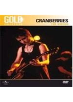 The Cranberries: Gold - The Videos (Music DVD)