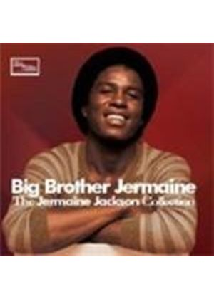 Jermaine Jackson - Big Brother Jermaine (The Jermaine Jackson Collection)