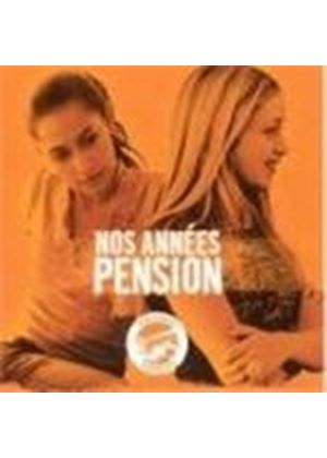 Nos Annees Pension - Nos Annes Pension