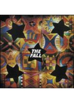 The Fall - Shift Work (Music CD)