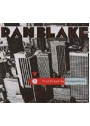 Ran Blake - Third Steam Recompositions (Music CD)