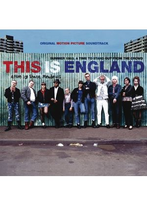 Original Soundtrack - This Is England (Music CD)