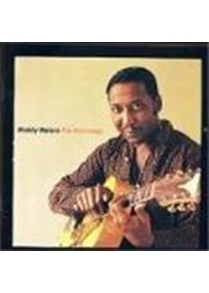 Muddy Waters - The Anthology (Music CD)