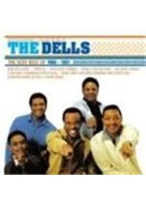 Dells - Standing Ovation Very Best Of (2CD)