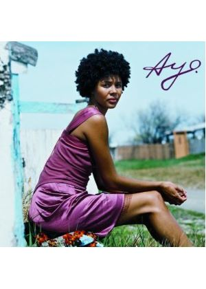 Ayo - Joyful (Music CD)