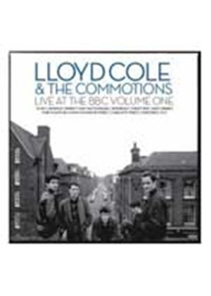 Lloyd Cole and the Commotions - Live at the BBC Vol.1 (Music CD)