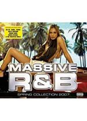 Various Artists - Massive R&B - Spring Collection 2007 (Music CD)