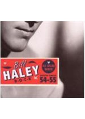 Bill Haley - R-O-C-K - Selected Singles 54 - 55