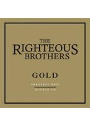 Righteous Brothers - Gold (Music CD)