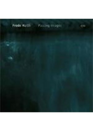 Frode Haltli - Passing Images (Music CD)
