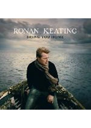 Ronan Keating - Bring You Home (Music CD)