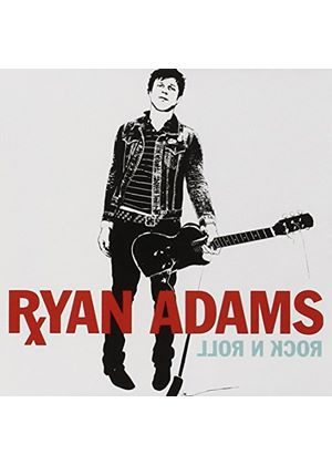 Ryan Adams - Rock n Roll (Music CD)