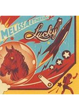Melissa Etheridge - Lucky (Music CD)