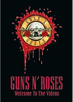 Guns n Roses - Welcome To The Videos
