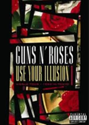 Guns n Roses - Use Your Illusion World Tour 1992 - In Tokyo - Vol. 1