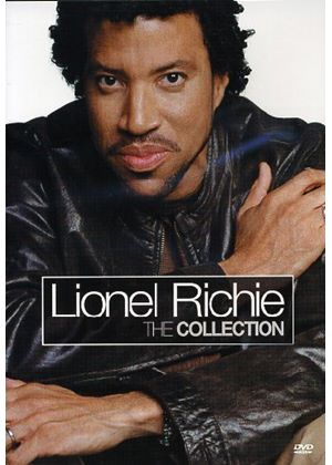 Lionel Ritchie - The Collection Volume 1