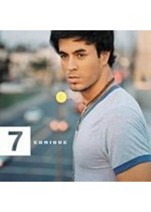 Enrique Iglesias - 7 (Music CD)