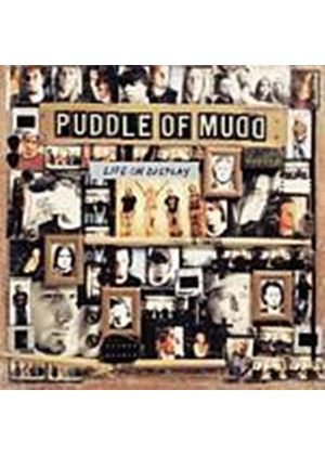 Puddle Of Mudd - Life On Display [Enhanced] (Music CD)