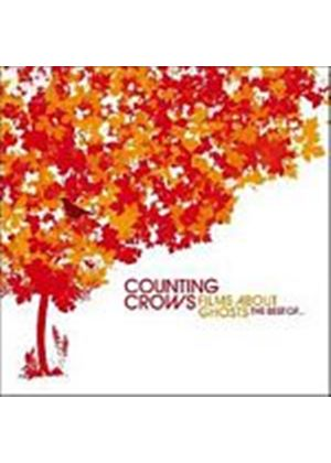 Counting Crows - Films About Ghosts - The Best Of Counting Crows (Music CD)