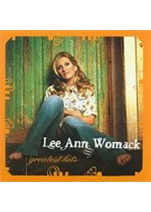 Lee Ann Womack - Greatest Hits (Music CD)