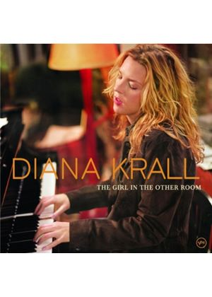 Diana Krall - The Girl In The Other Room [UK Special Edition] (Music CD)