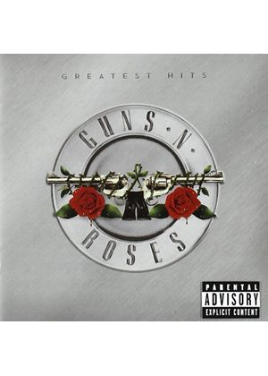 Guns N Roses - Greatest Hits (Music CD)