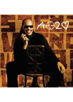 Stevie Wonder - Time To Love, A (Music CD)
