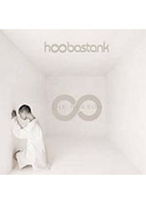 Hoobastank - The Reason [UK Edition] (Music CD)
