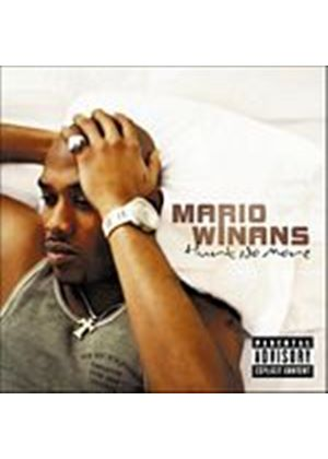 Mario Winans - Hurt No More [UK Version] (Music CD)