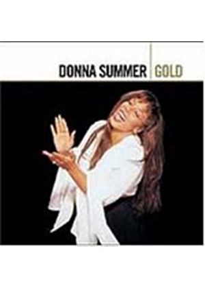 Donna Summer - Gold (Music CD)