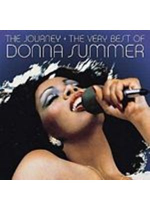 Donna Summer - The Journey - The Very Best Of (Music CD)
