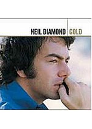 Neil Diamond - Gold (Music CD)