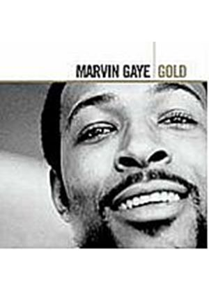 Marvin Gaye - Gold (Music CD)