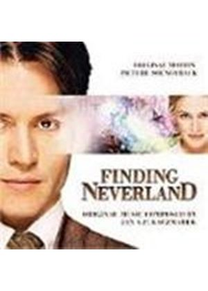 Finding Neverland (OST)