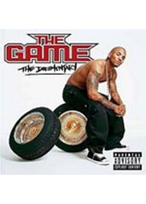Game - The Documentary (Music CD)