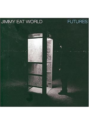 Jimmy Eat World - Futures [Enhanced] (Music CD)