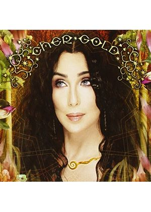 Cher - Gold (Music CD)