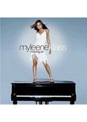 Myleene Klass - Moving On (Music CD)
