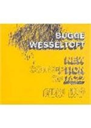 Bugge Wesseltoft - Film'ing (New Conception Of Jazz) [Digipak]