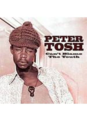 Peter Tosh - Cant Blame The Youth (Music CD)