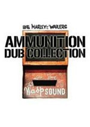 Bob Marley And The Wailers - Ammunition - 24 Dub Shots (Music CD)