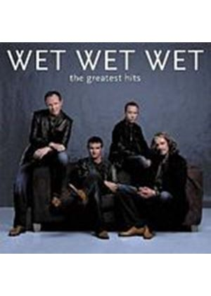 Wet Wet Wet - The Greatest Hits (Music CD)
