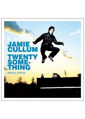 Jamie Cullum - Twentysomething (Music CD)
