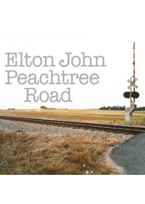 Elton John - Peachtree Road (Music CD)