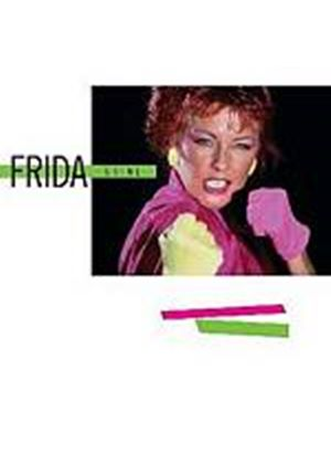 Frida - Shine (Music CD)