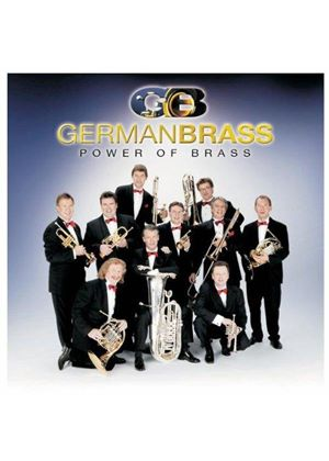 German Brass - Power Of Brass [German Import]