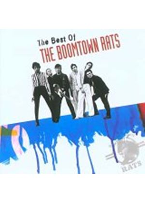Boomtown Rats - Best Of, The (Music CD)