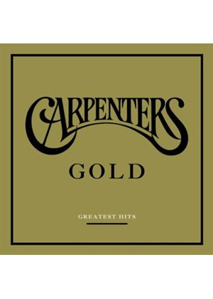 Carpenters - Gold (Music CD)