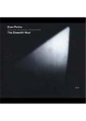 Evan Parker & Electro Acoustic Ensemble - Eleventh Hour, The